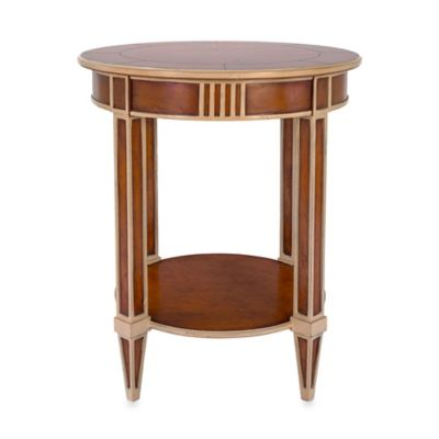 Safavieh Pia Round Side Table
