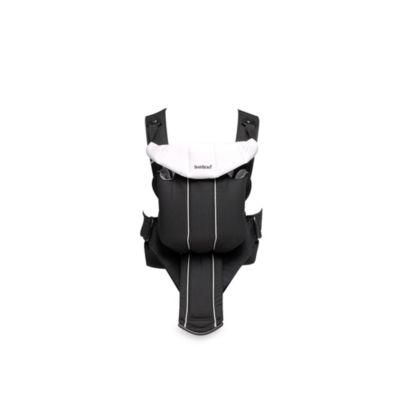 BABYBJORN® Baby Carrier Active in Black/Silver