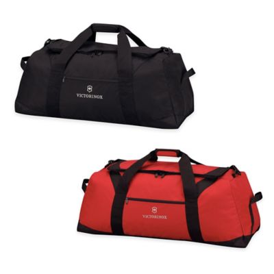 Victorinox Swiss Army® 32-Inch Cargo Bag with Carrying Case in Black