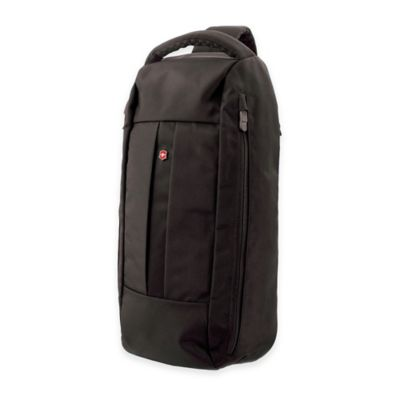 Victorinox® Large Single-Strap Shoulder Pack in Black