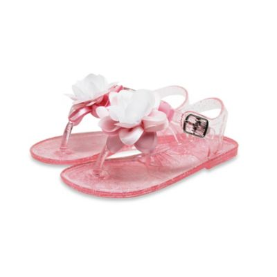 Pink Size 7 Girls' Shoes