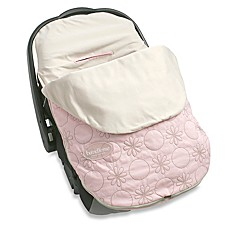 JJ Cole® Infant BundleMe® Lite - Pink
