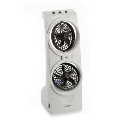 O2-Cool® Tower Misting Fan