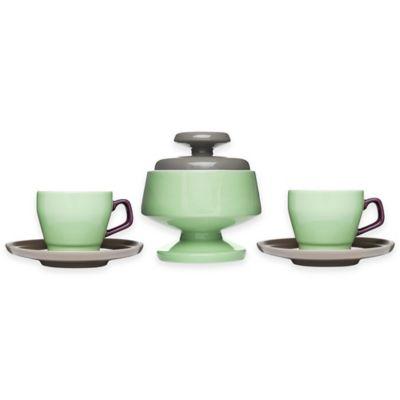 Assorted Bowl and Mug Set
