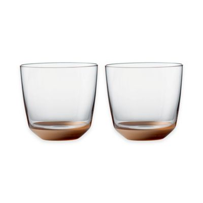 Wedgwood® Arris Tumblers (Set of 2)