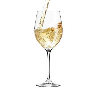 Krosno Nina White Wine Glasses (Set of 6)