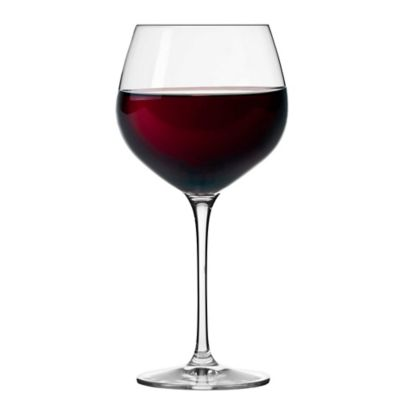 Krosno Nina Red Wine Glasses (Set of 6)