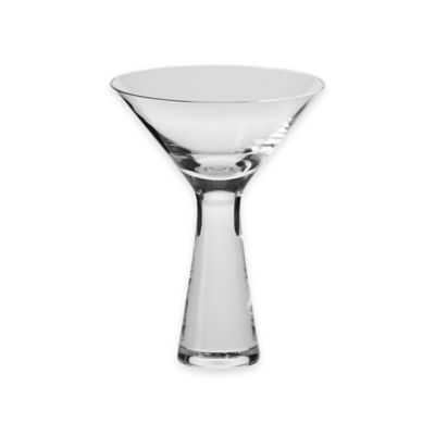 Krosno Kai Martini Glasses (Set of 4)