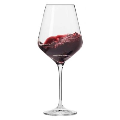 Large Wine Glasses