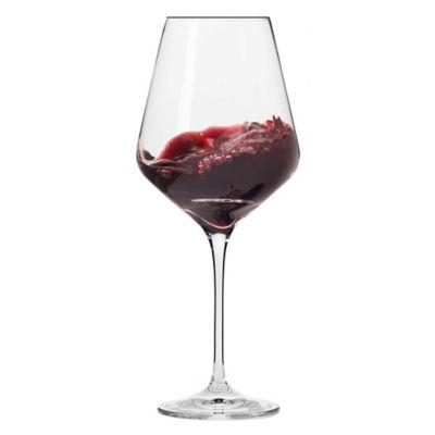 Krosno Vera Large Wine Glasses (Set of 6)