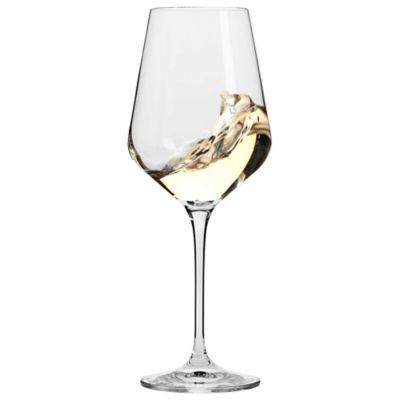Krosno Vera White Wine Glasses (Set of 6)