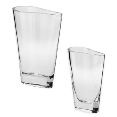 Glassware Vases