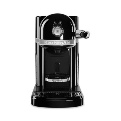 Kitchenaid® in Onyx Black Coffee Makers