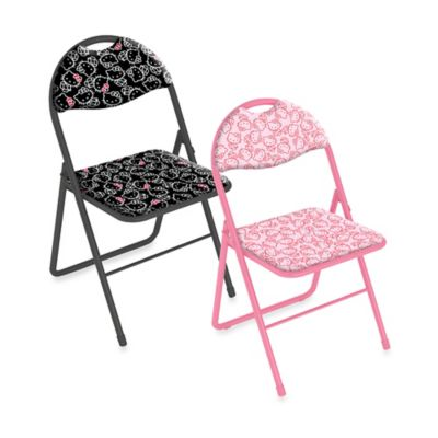 Baby Fold Up Chairs