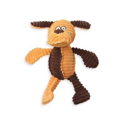 Gold Brown Pet Toy