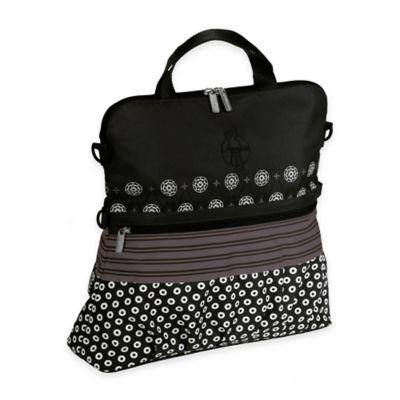 Lassig Casual Buggy Diaper Bag Diaper Bags