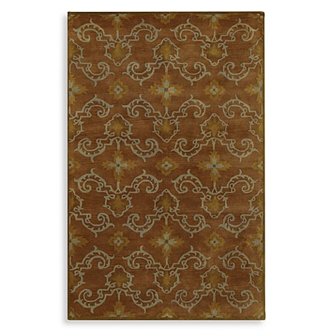 Sea 121 5' x 8' Room Size Rug