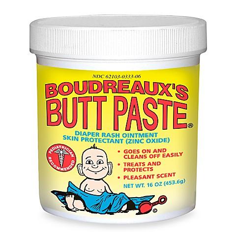 Boudreaux Butt Paste 7