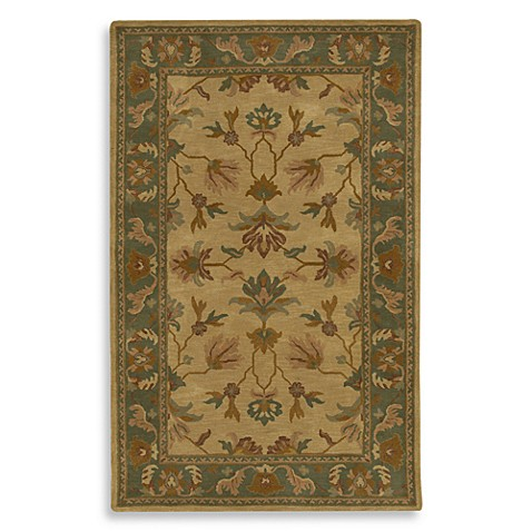 Empire 5-Foot x 8-Foot Room Size Rug in Natural