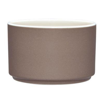 Noritake® ColorTrio Stax Mini Bowl in Clay