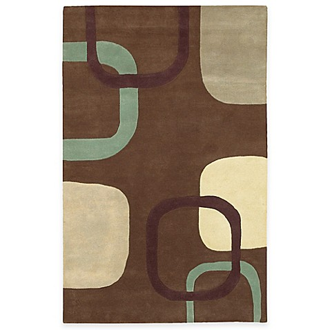 Stella Smith 8-Foot x 11-Foot Room Size Rug