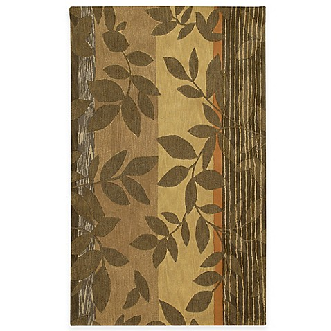 Stella Smith Natural 5' x 8' Room Size Rug