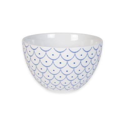 Blue Decorative Bowls