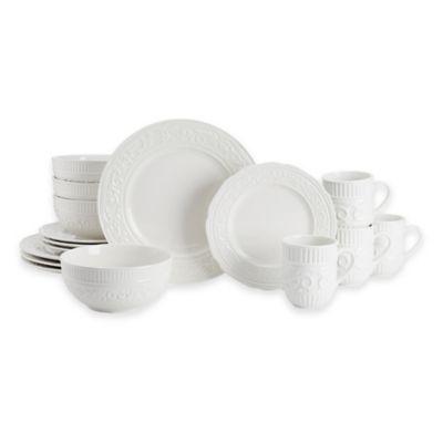 Mikasa® American Countryside 16-Piece Dinnerware Set
