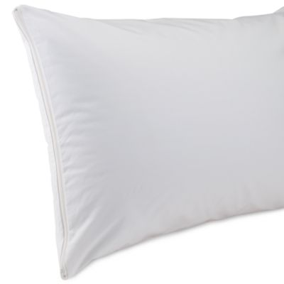 Ultra Fresh Zippered Queen Pillow Protector
