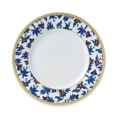 Wedgwood Blue Accent Plate
