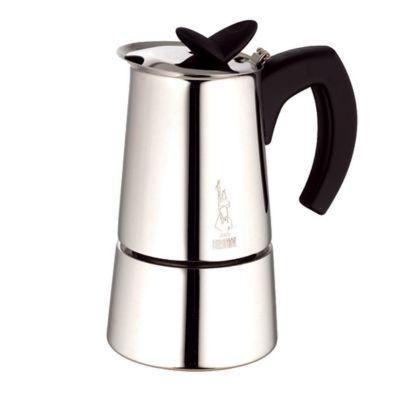 Bialetti® Musa 6-Cup Stovetop Espresso Maker
