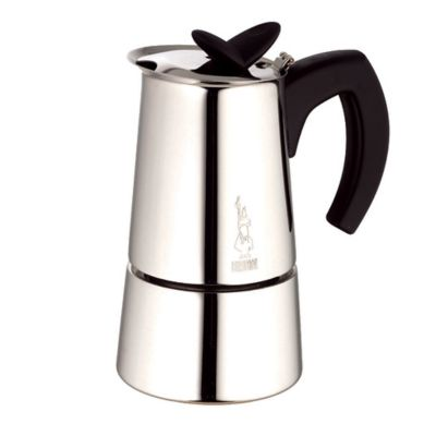Buy Bialetti Musa 6-Cup Stovetop Espresso Maker from Bed Bath & Beyond