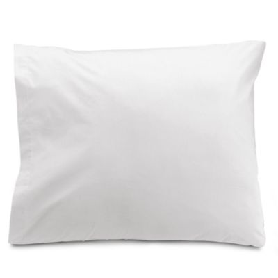 European Square 100% Cotton Pillow Protector