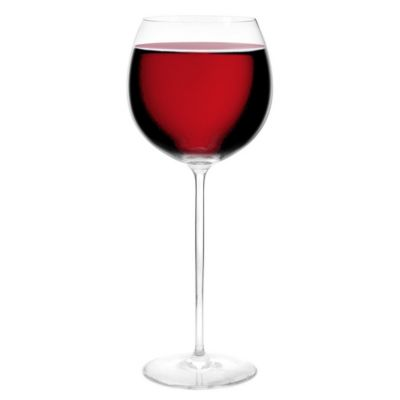 Olivia & Oliver Madison Red Wine Glasses (Set of 4)