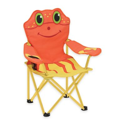 Orange Melissa and Doug