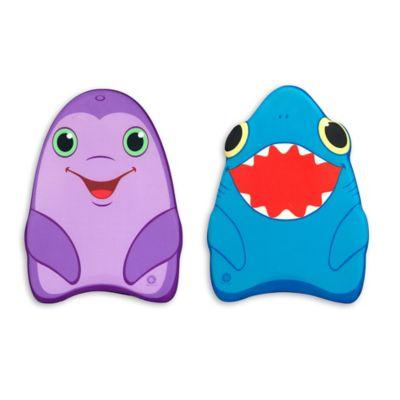 Melissa and Doug® Dolphin/Shark Kickboard Pool Toy (Set of 2)