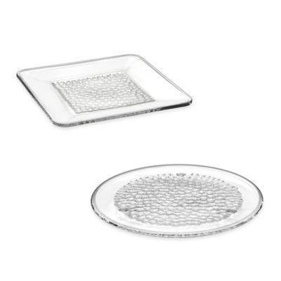 Orrefors Pearl Round Platter