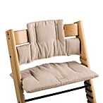 Stokke® Tripp Trapp® Cushion - Beige Stripes
