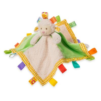 Taggies™ Mary Meyer Sherbet Lamb Character Blanket