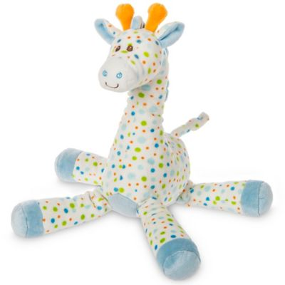 Mary Meyer® Little Stretch Giraffe Soft Toy in White