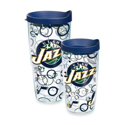 Tervis® NBA Utah Jazz Bubble Up 16 oz. Wrap Tumbler with Lid