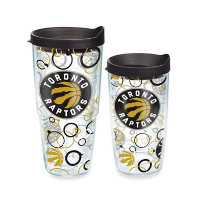 Tervis® NBA Toronto Raptors Bubble Up 16 oz. Wrap Tumbler with Lid