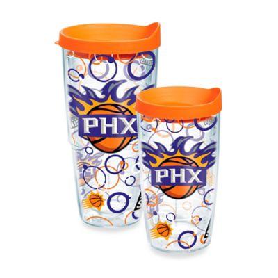 Tervis® NBA Phoenix Suns Bubble Up 16 oz. Wrap Tumbler with Lid