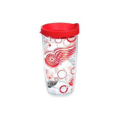 Tervis 16-Ounce Red Tumbler Lid