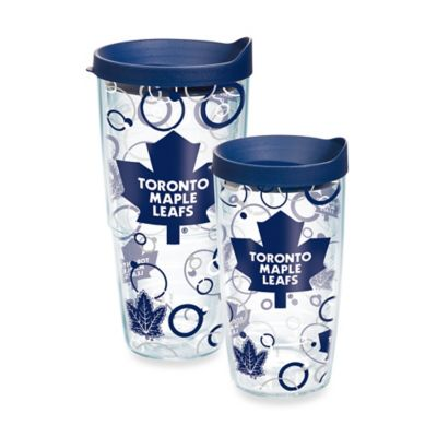 Tervis® NHL Toronto Maple Leafs Bubble Up 24 oz. Wrap Tumbler with Lid