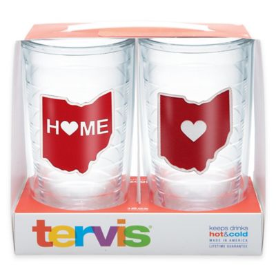 Tervis® Ohio 16 oz. 2-Piece Tumbler Gift Set