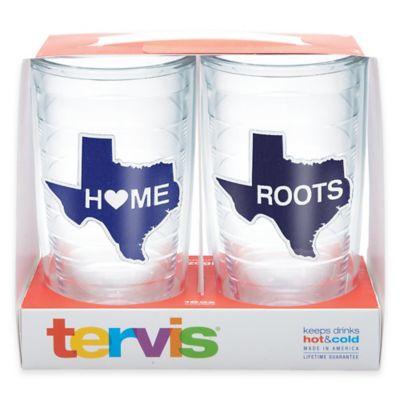 Tervis® Texas 16 oz.16 oz. 2-Piece Tumbler Gift Set