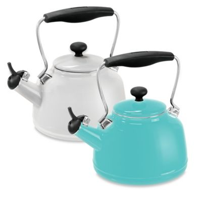 Buy chantal tea from bed bath beyond - Chantal teapots ...