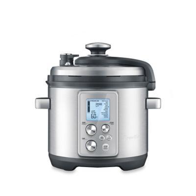 Breville® Fast Slow Pro™ 6 qt. Multi Cooker