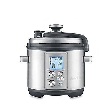 breville fast slow cooker manual pdf